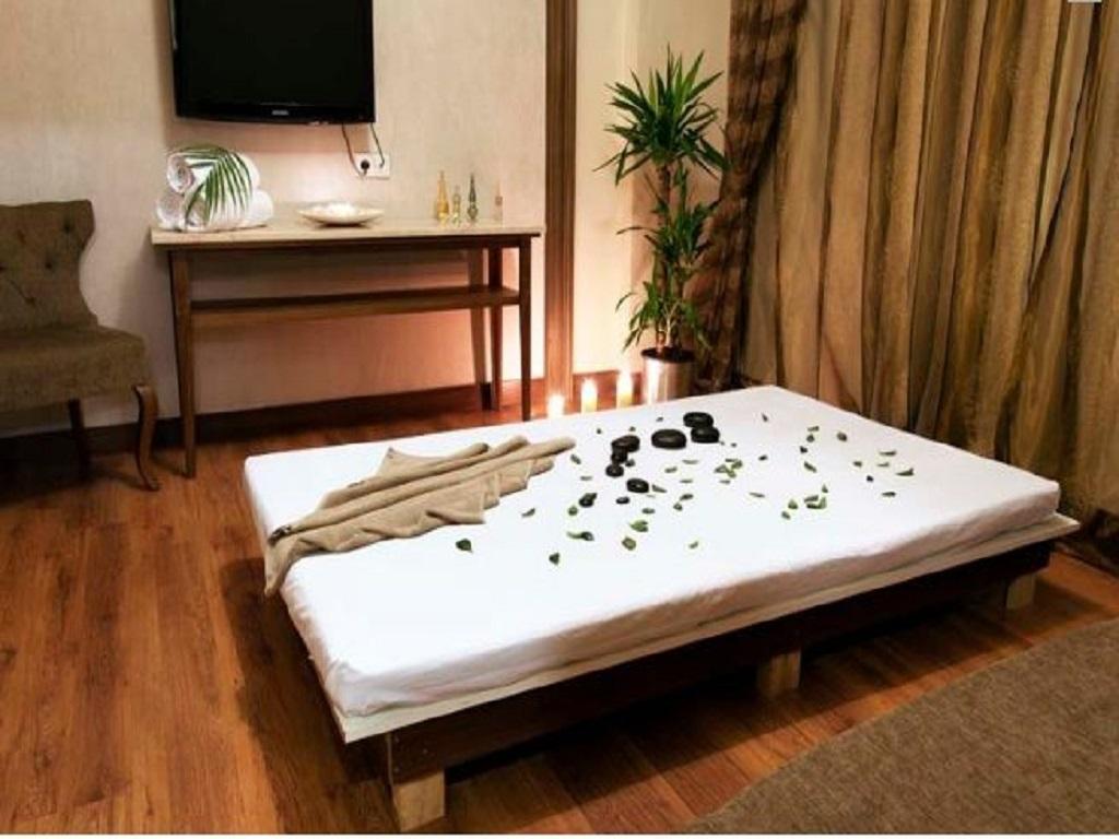 Safran Thermal Resort Hotel SPA